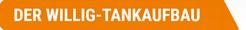 Tankaufbau Willig