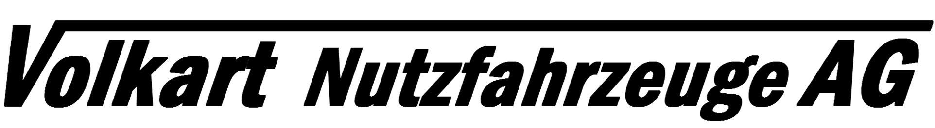 Logo Volkart Nutzfahrzeuge
